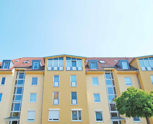 Immobilie Dresden