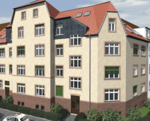 Immobilie Leipzig Michael Grimm
